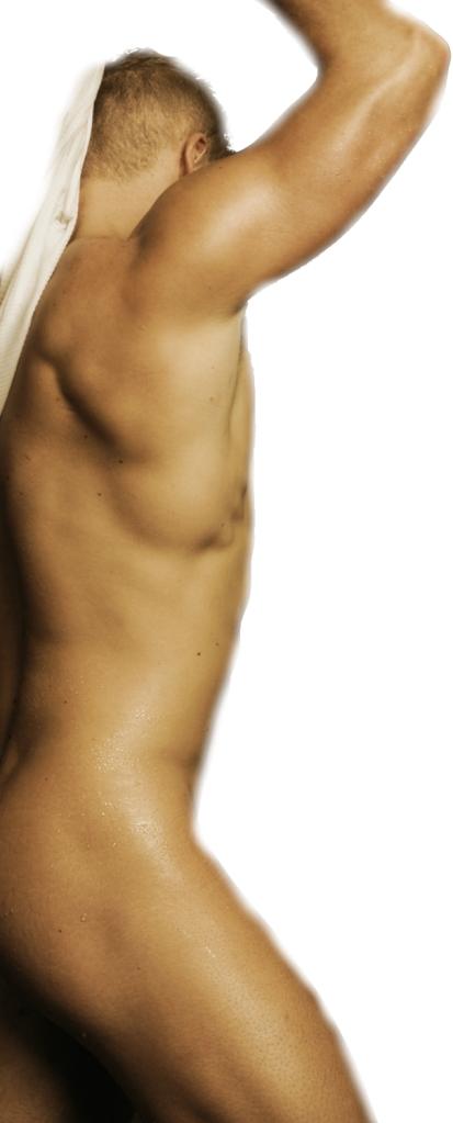 naked man1